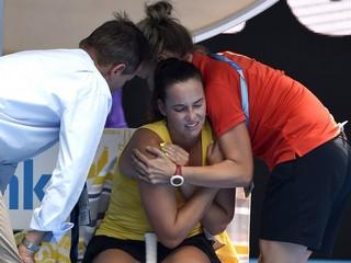 Wolfeová-Gajdošová sa teší na Fed Cup a na halušky