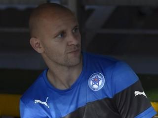 Lukáš Tesák sa stal hráčom Kajratu Almaty
