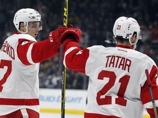 Je úžasné, že Harry Potter je fanúšikom Detroitu, vraví Tatar