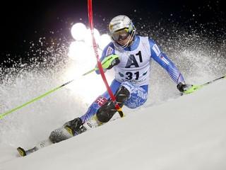 Kristoffersen vyhral už šiesty slalom sezóny, Žampu diskvalifikovali
