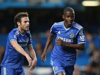 Ramires odchádza do Číny. Do Chelsea prestúpi Pato