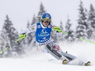 Otec Velez-Zuzulovej: Zbieral som smeti, aby dcéra mohla lyžovať
