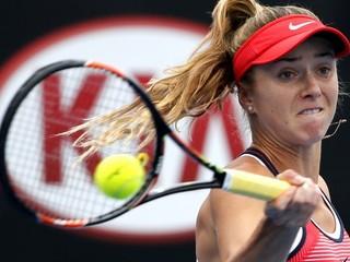 Svitolinová je novou členkou Empire Tennis Academy v Trnave