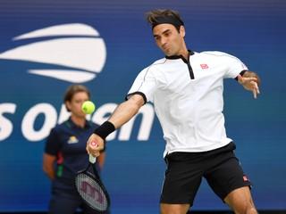 Wawrinka nenastúpi na zápas. Federer bez boja postúpil do semifinále