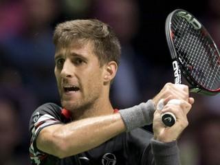Kližan je tretím spomedzi tenistov, ktorý má istú účasť na OH