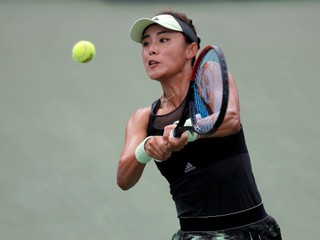 Čchiang Wang vyradila Bartyovú a stala sa prvou štvrťfinalistkou US Open
