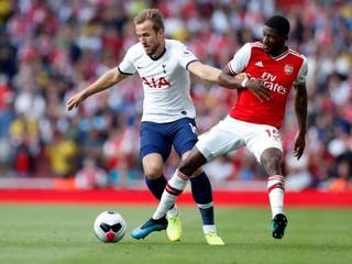 Kane zvažuje odchod z Tottenhamu: Nezotrvám tu za každú cenu