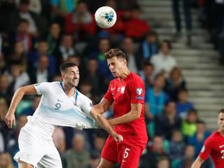 Wales doma uspel, Nemci prehrali v šlágri, Šporar strelil gól Poľsku
