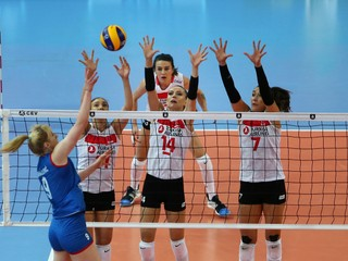 Srbky v dramatickom finále porazili Turecko a obhájili titul na ME