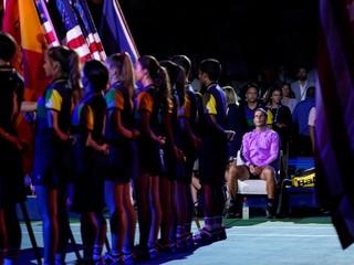 Nadal: Či chcem predstihnúť Federera? Tenis je o niečom inom