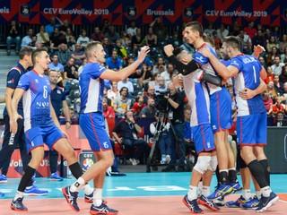 Slováci aj Slovenky spoznali súperov v skupinách, čakajú ich najsilnejšie tímy