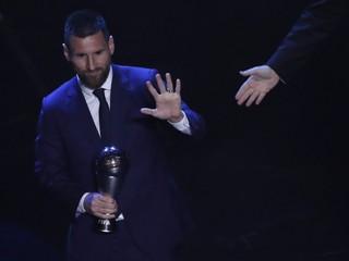 Messi je najlepší na svete, ale nie podľa slovenského kapitána