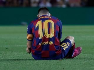 Barcelona mala platiť za diskreditáciu Messiho, Piquého či Guardiolu
