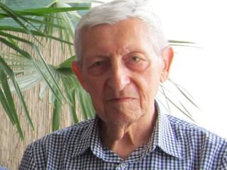 Hádzanárska legenda Ladislav Šesták oslávil deväťdesiatku