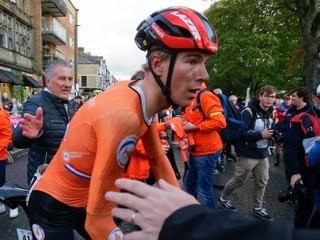 Holanďan sa tešil z titulu. O pol hodiny už plakal od zúfalstva