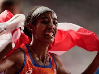 Holanďanka Hassanová získala už druhé zlato a celkovo štvrtý cenný kov z MS