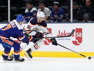 Dvaja Slováci v NHL môžu zmeniť pôsobisko, kluby ich poslali na waiver listinu