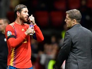 Ramosovi chýba jediný zápas k rekordu, hrať chce až do štyridsiatky