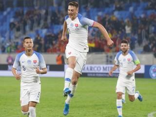 Slováci môžu postúpiť na MS aj z Ligy národov, súperov spoznajú v utorok