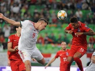 Maďari nemali vyhrať. Azerbajdžanu neuznali regulárny gól