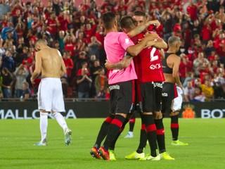 Valjent pri výhre nad Realom patril medzi najlepších. Prekonal aj Ramosa či Marcela