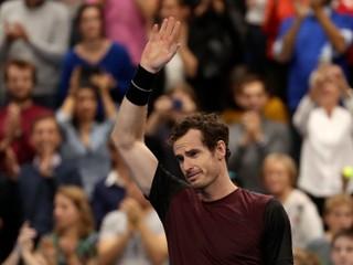 Príde Australian Open o hviezdne meno? Murray má koronavírus