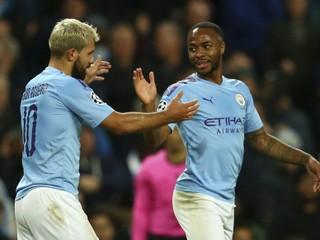 Manchester City je najproduktívnejším tímom dekády v Premier League
