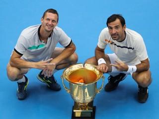 Slovák štyri roky nehral tenis, behom pár mesiacov sa stal hviezdou
