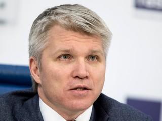 Ruský minister športu poprel zmeny v dátach: Všetko vysvetlíme