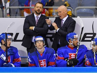 Slovenskí hokejisti otočili zápas s Nemeckom, na turnaji skončili poslední