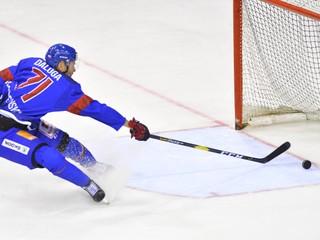 Marek Ďaloga už nie je bez klubu, opäť si zahrá v KHL