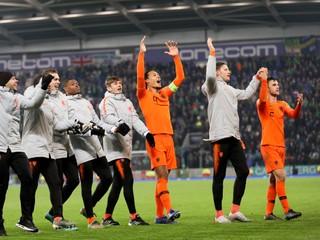 Holanďania postúpili na EURO po dvoch kvalifikačných nezdaroch
