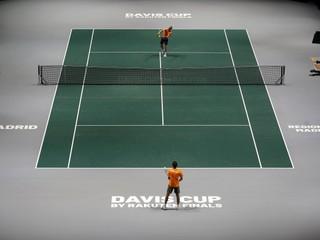 Začína nová éra Davis cupu. Finálový turnaj pritiahol hviezdy