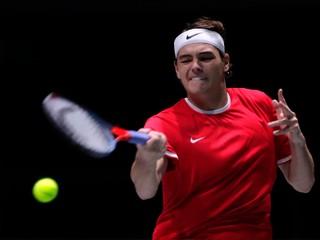 Zápas končil aj o štvrtej ráno. Davis Cup potrebuje ďalšie zmeny