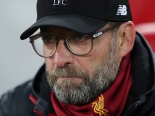 Bude z Kloppa tréner Nemecka? Kouč Liverpoolu zareagoval na otázku nahnevane