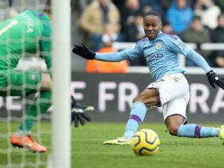 Newcastle s Dúbravkom v bráne remizoval s Manchesterom City