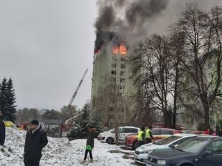 Pre výbuch v bytovke odložili zápas medzi Prešovom a Košicami