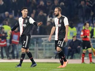 Koronavírus ohrozuje aj derby medzi Juventusom a Interom, odohrať sa môže bez divákov