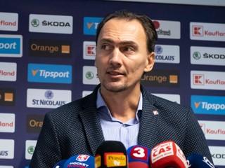 Šatan stále nevie povedať, či sa boje o olympiádu uskutočnia v Košiciach alebo v Bratislave