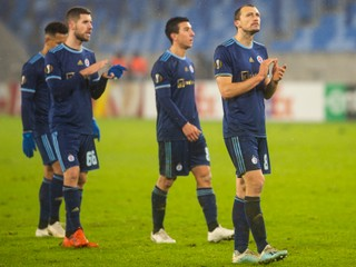 Slovan zdolal v príprave Orenburg, Žilina zvíťazila nad Baníkom Ostrava