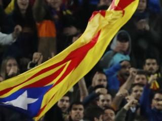 Odložené El Clásico opäť ohrozujú katalánski separatisti