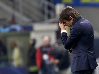 Bral menej ako si zaslúžil. Inter prišiel o body v nadstavení