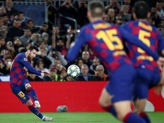 Rivaldo: Messiho nástupca v Barcelone? Zvládne to iba jeden hráč