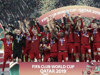 Jediným gólom rozhodol Firmino. Liverpool zvíťazil vo finále MS klubov