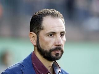 Espanyol Barcelona po dvoch mesiacoch odvolal trénera Machina