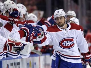 Má najviac bodov, no aj dva problémy. Tatar sa vraj bude v NHL sťahovať