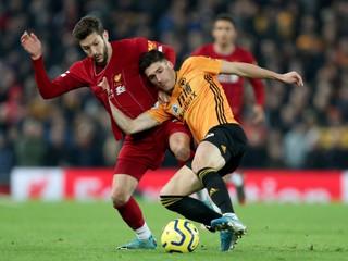 Liverpoolu pomohol VAR, na domácom trávniku neprehral v lige už 50 zápasov za sebou