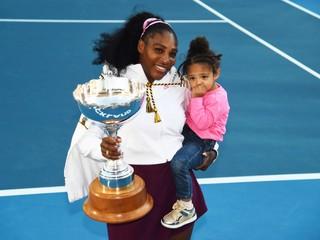 Dočkala sa po troch rokoch. Serena ovládla ďalší turnaj, poradila si s krajankou