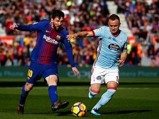 Messi svojmu tímu príliš neverí. Väčšie šance dávam Realu, tvrdí
