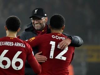 Liverpool dostal krízu v najhoršom možnom momente. Zvráti ju?